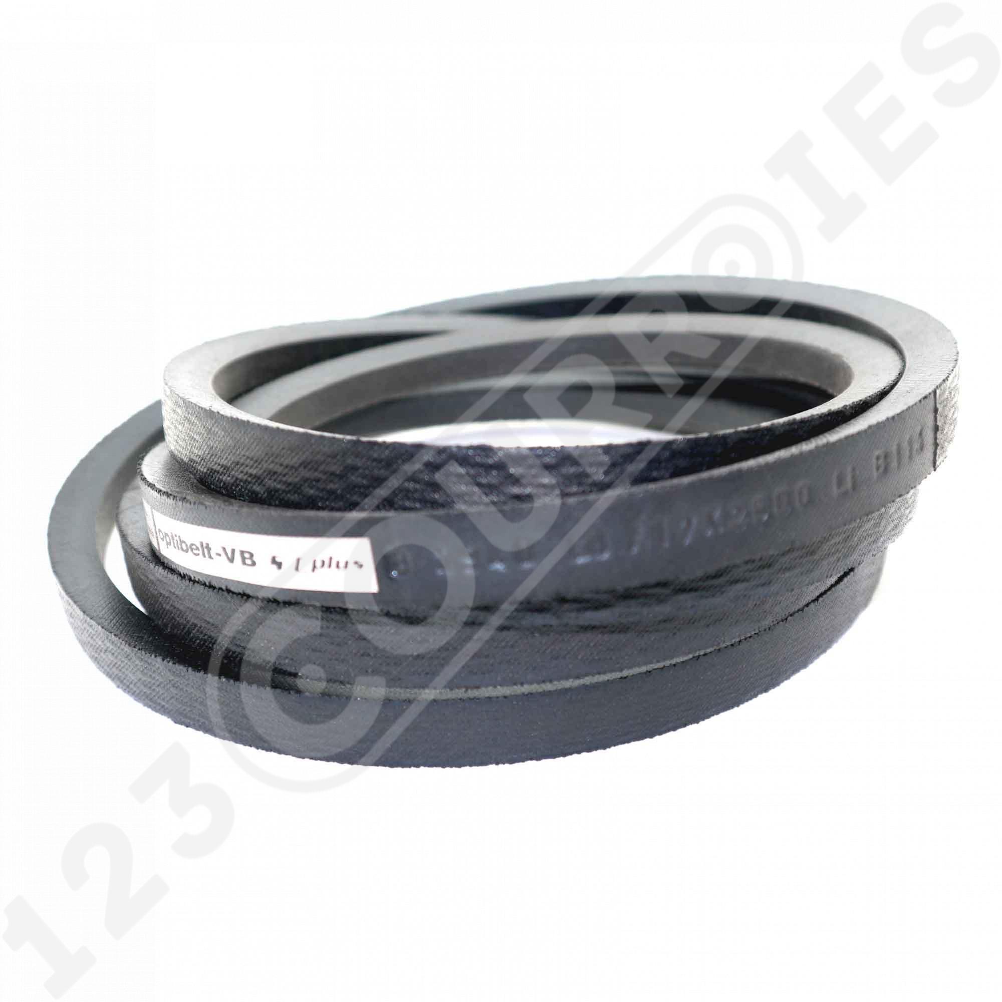 Optibelt vitesse variable Ceinture BLA 28X8X1120-1120 mm à l/'Intérieur Longueur