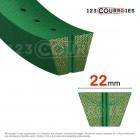 Courroie Open profil C (22 mm) OPEN-C