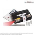 Pointeur laser aligneur de poulies LASERPOINTER
