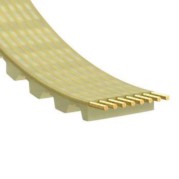 Courroie dentée Mégadyne Megapower T5-120-6