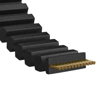 Le modèle de Courroie double dentée Gates Twin power 150DXL037 - 150DXL037-GATES