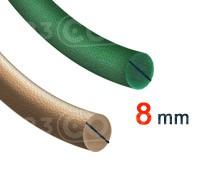 Nos modèles de Courroie ronde diamètre 8mm